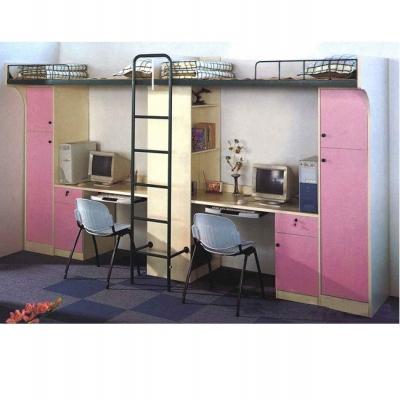 公寓单人床|公寓床定做|公寓床批发