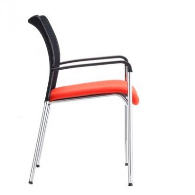 网布会议椅|网布会客椅|天津座椅批发