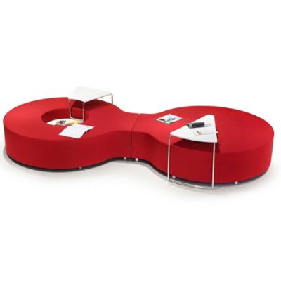 圆形沙发|沙发凳|沙发墩|天津沙发厂
