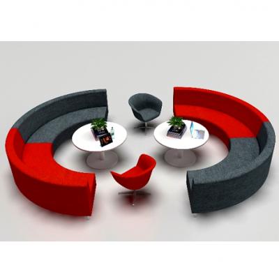 弧形沙发|圆形沙发|定做沙发|天津家具厂