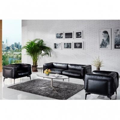 办公室沙发|天津牛皮沙发|天津沙发定制