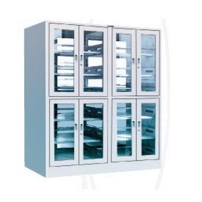 玻璃门书柜|威廉希尔网页版登录学校家具|学校书架