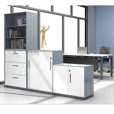 薄边文件柜|钢制文件柜|天津钢制资料柜