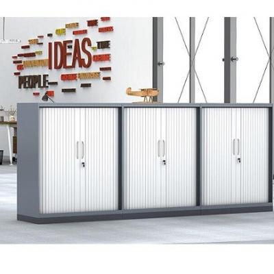 钢制矮柜|简约储物柜