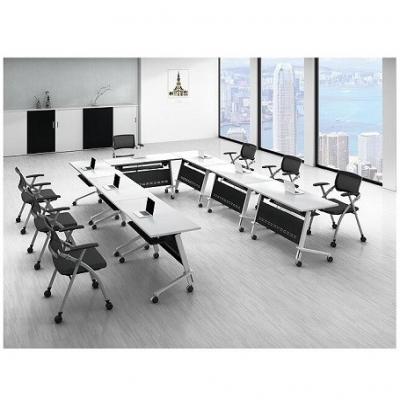 组合会议桌|钢木会议桌|天津办公家具