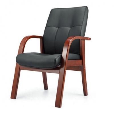 实木会议椅|真皮会议椅|天津会议椅