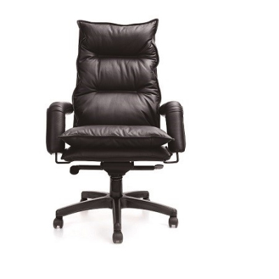 真皮主管椅|天津定制真皮经理椅