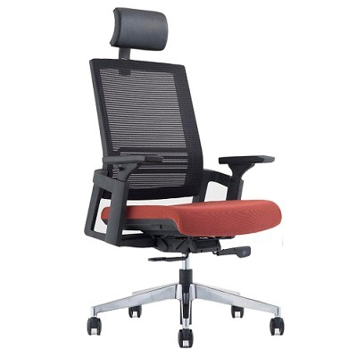天津办公椅|人体工学办公椅|主管椅