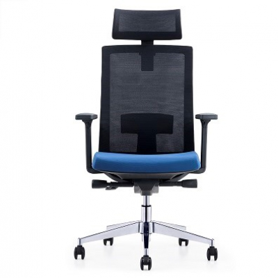 高背办公椅|天津办公椅|天津人体工学椅
