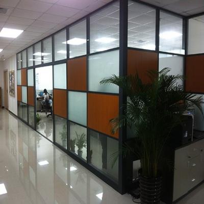 天津办公室隔断 静海玻璃隔断